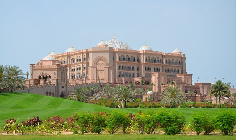 10 najdroższych hoteli świata