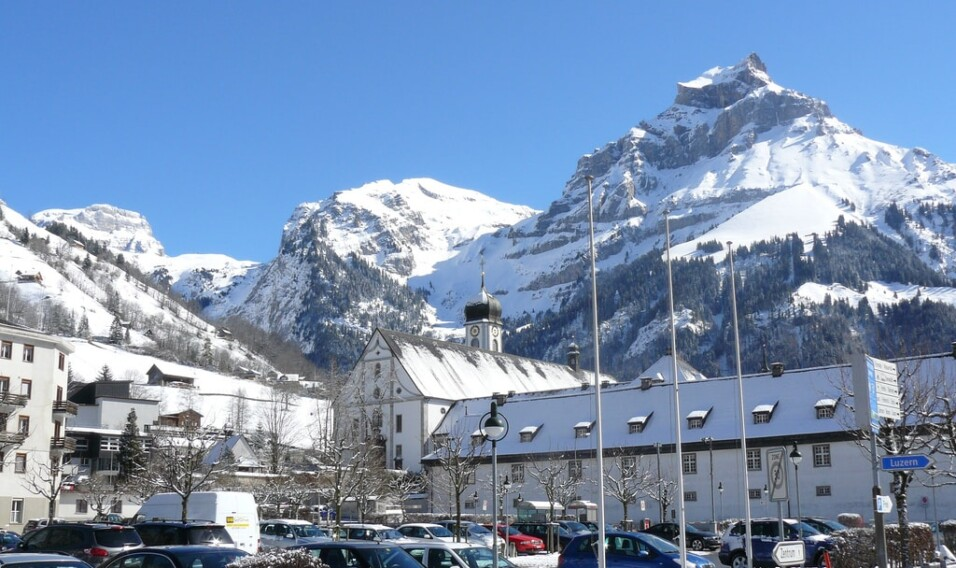 7 miejsc w Europie, które koniecznie trzeba zobaczyć zimą