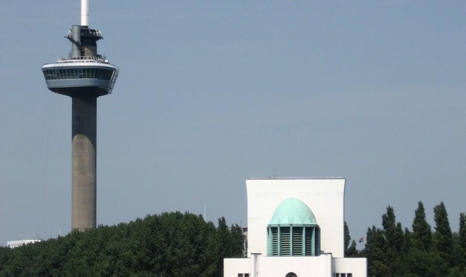 15 niezwykłych wież obserwacyjnych świata
