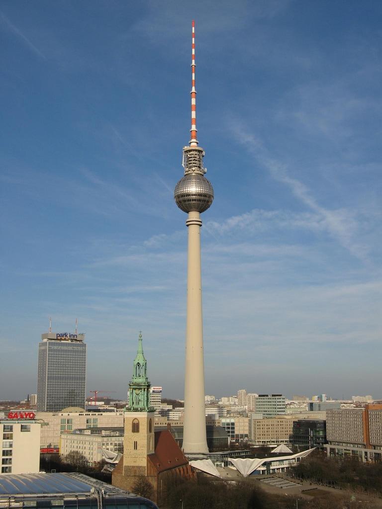 Berlin W