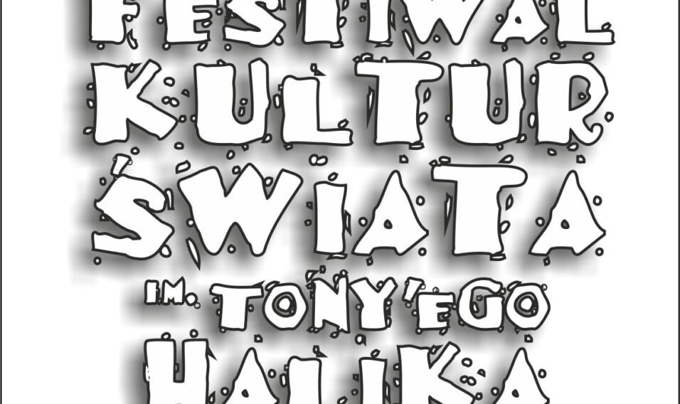 IV Festiwal Kultur Świata im. Tony'ego Halika