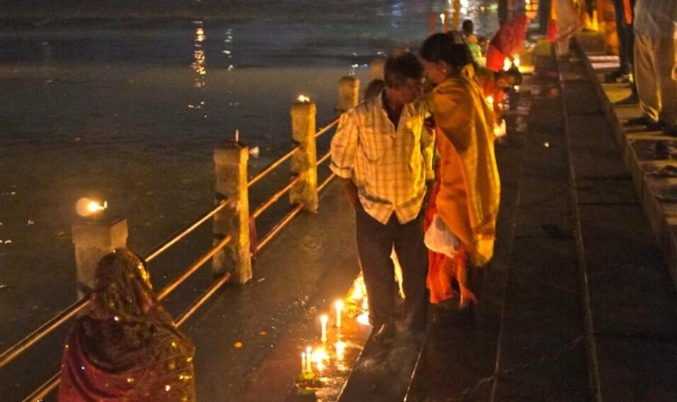 Diwali, Indie