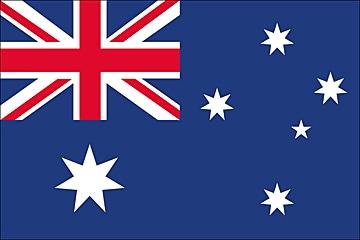 Australia flaga
