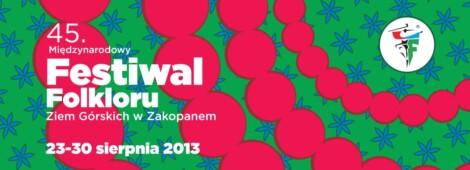 Trwa 45. Międzynarodowy Festiwal Folkloru Ziem Górskich w Zakopanem