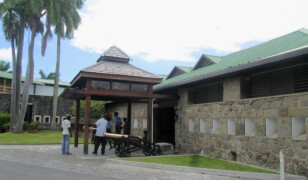 Fort Young