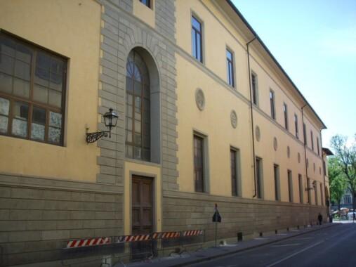 Galeria Akademii we Florencji