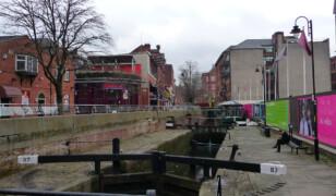 Gay village (Manchester)