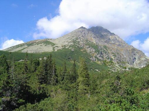 Gerlach z Doliny Wielickiej