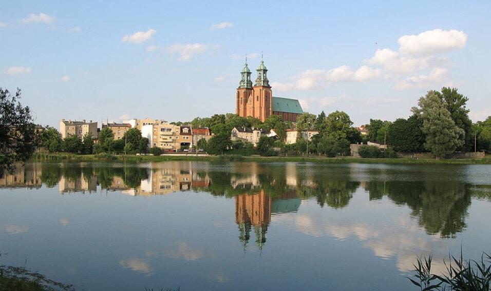 15 najważniejszych miejsc w historii Polski