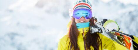 Kurtki narciarskie – co warto wiedzieć?