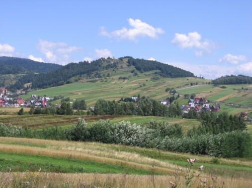 Góra Wdżar