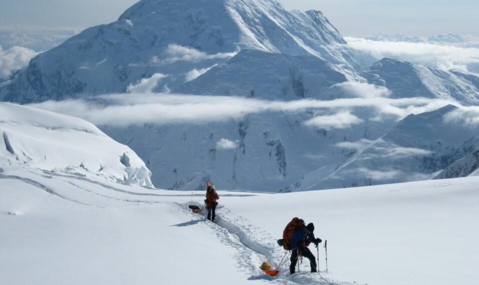 Problemy podczas górskiej wyprawy – co robić?