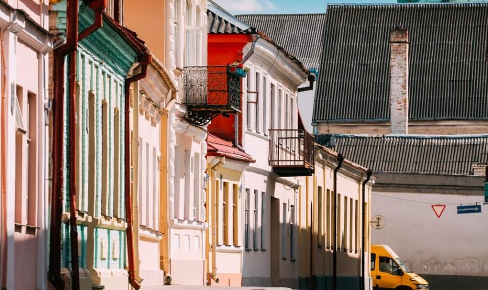Wycieczki do Grodna — sprawdź najbardziej wartościowe atrakcje!