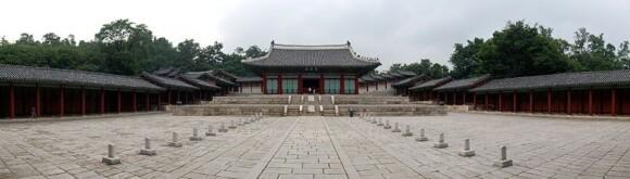 Pałac Gyeonghui