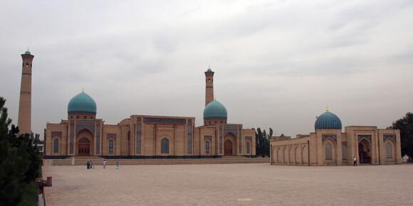 Hast – Imam
