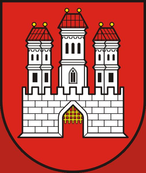 Herb Bratysławy