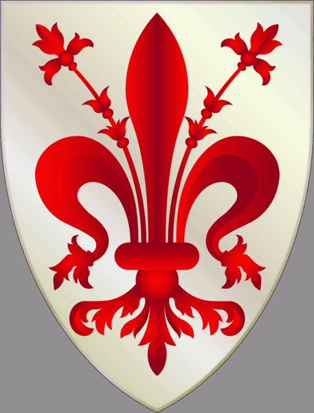 Herb Florencji