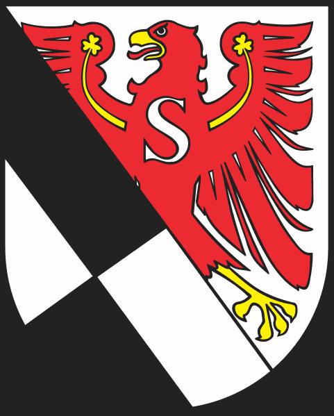 Herb Gołdapi