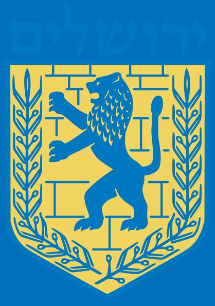 Herb Jerozolimy
