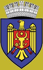 Herb Kiszyniowa