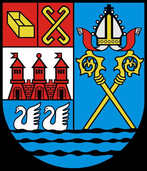 Herb Kołobrzegu