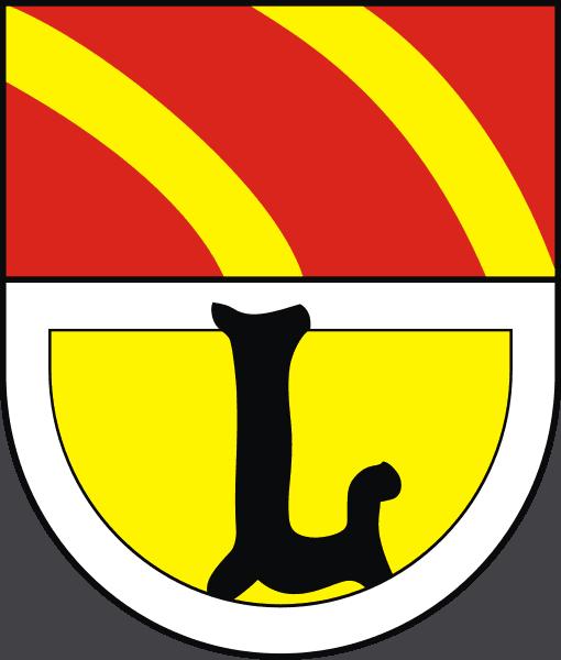 Herb Lądka-Zdroju