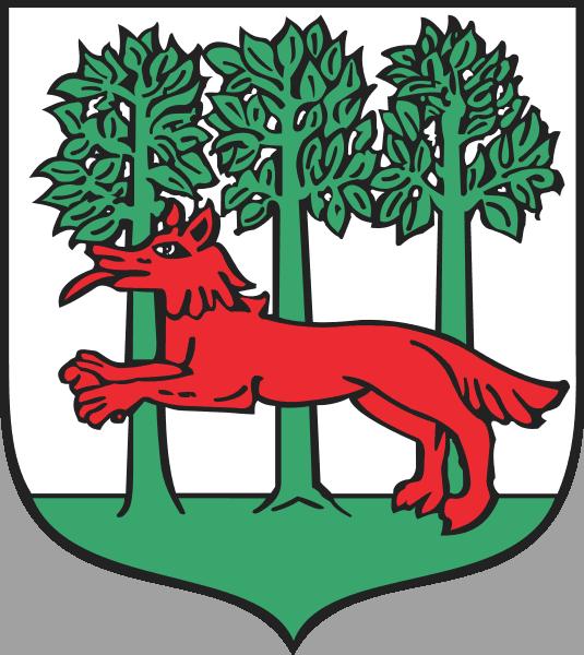 Herb Międzylesia