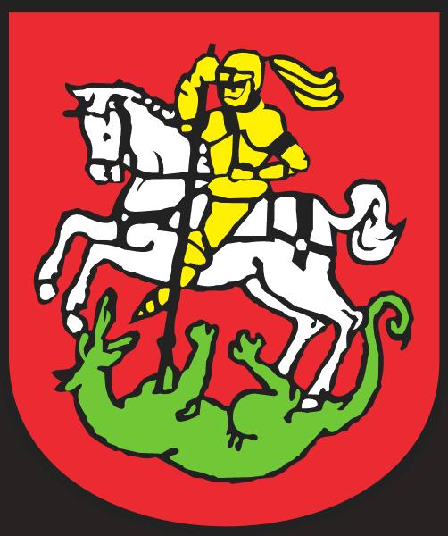 Herb Ostródy
