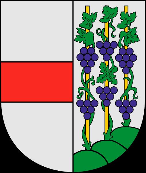 Herb Połczyna-Zdroju
