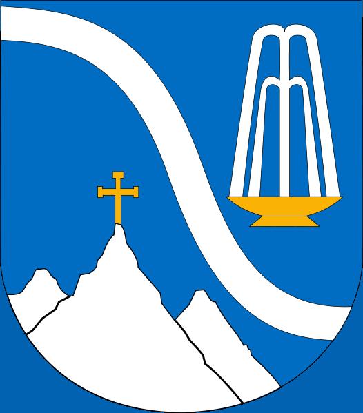 Herb Szczawnicy
