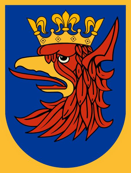Herb Szczecina
