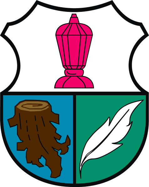 Herb Szklarskiej Poręby