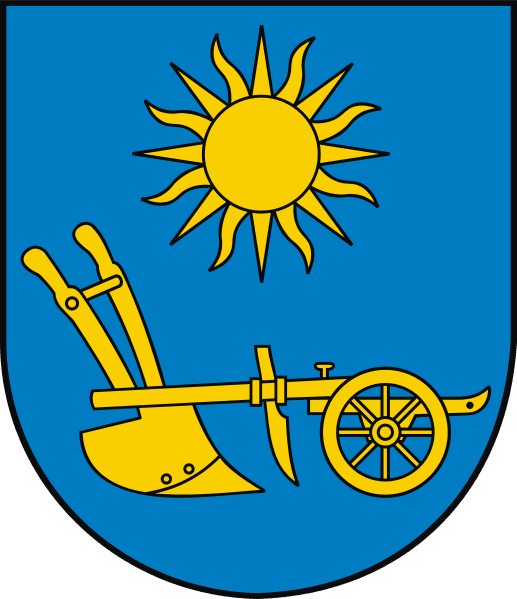 Herb Ustronia