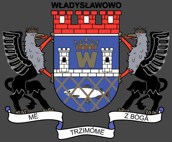 Herb Władysławowa
