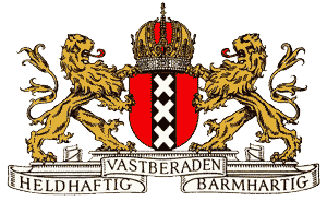 Herb Amsterdamu