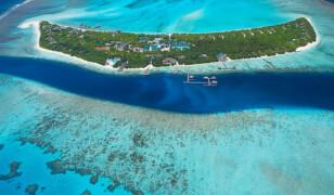 14 unikatowych wysp i kurortów na Malediwach