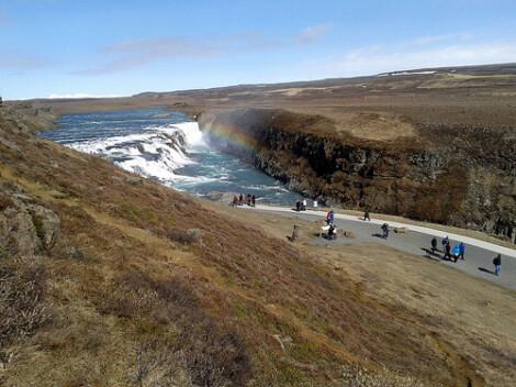 Spotkanie z pasją: Islandia – czasem zielona wyspa. Samotna wyprawa rowerowa dookoła Islandii – Wojtek Ziemnicki