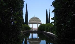 Jardín Botánico – Histórico La Concepción