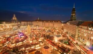 10 najsłynniejszych jarmarków bożonarodzeniowych w Europie