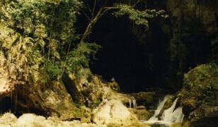 Jaskinia Blue Creek