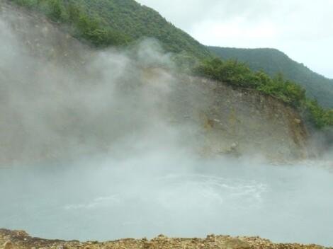Jezioro Boiling