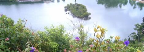 Jezioro Ganga Talao