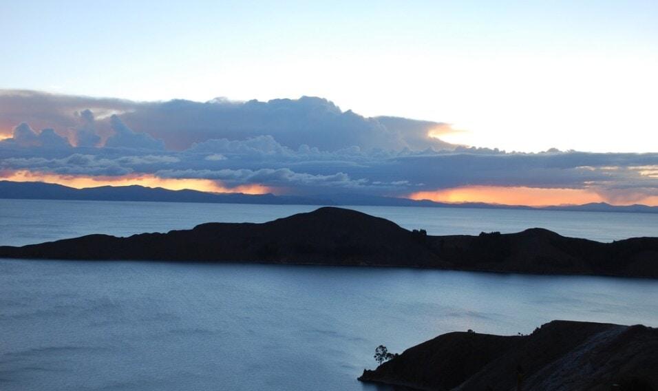 Titicaca – największe wysokogórskie jezioro na Ziemi
