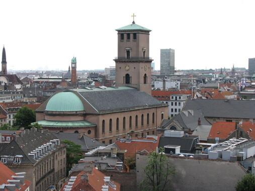 Katedra Marii Panny w Kopenhadze
