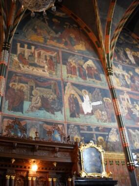 Katedra Narodzenia NMP w Sandomierzu
