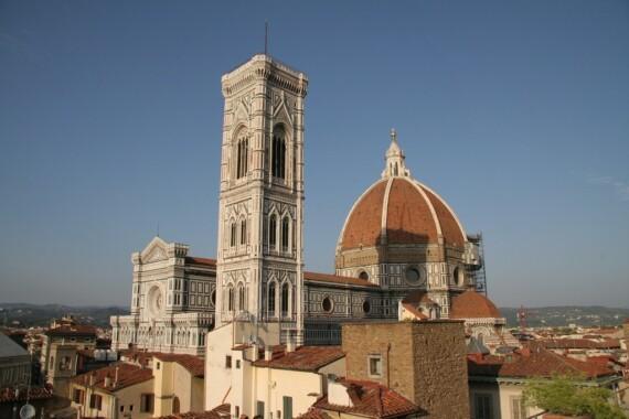 Katedra Santa Maria del Fiore