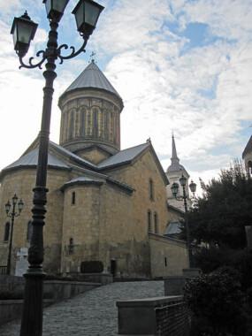 Katedra Sioni w Tbilisi