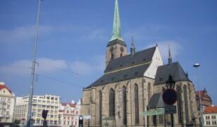 Katedra św. Bartłomieja w Pilźnie