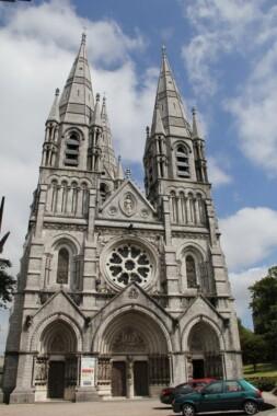 Katedra św. Findbara w Cork