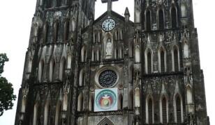 Katedra Św. Józefa w Hanoi